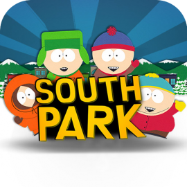 South Park iPhone iPad officele app
