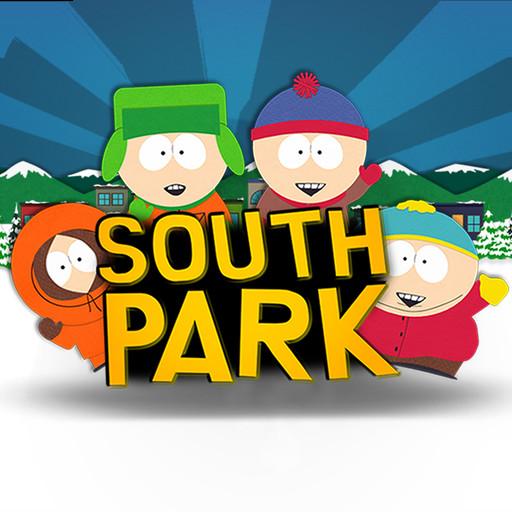 South Park iPhone iPad officele app