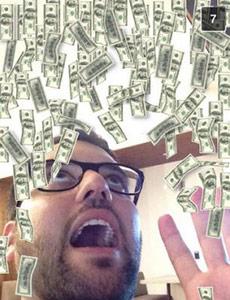 snapchat-dollars