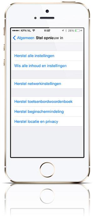 apps-alfabetisch-indelen