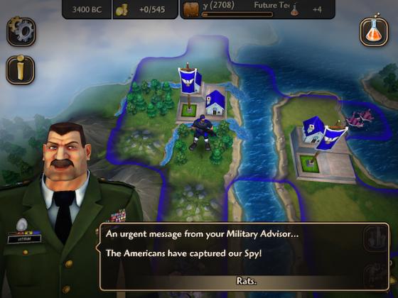 Civilization Revolution 2 1 (Custom)
