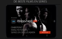 WappZapp films en series