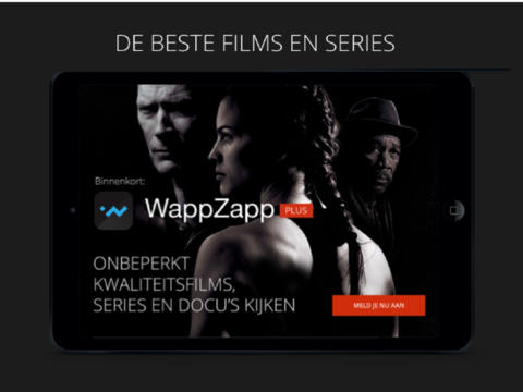 WappZapp films en series