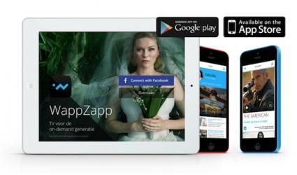 WappZapp Plus van start