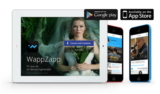 WappZapp Plus van start