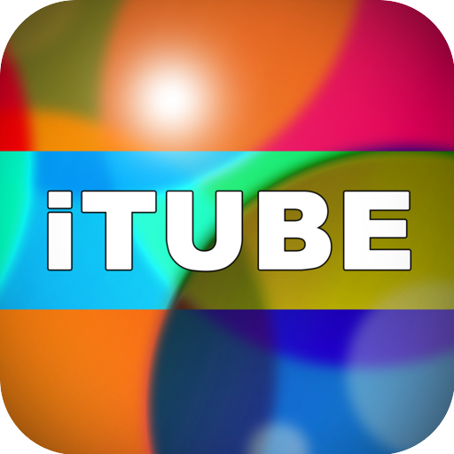 iTube YouTube-video's opslaan