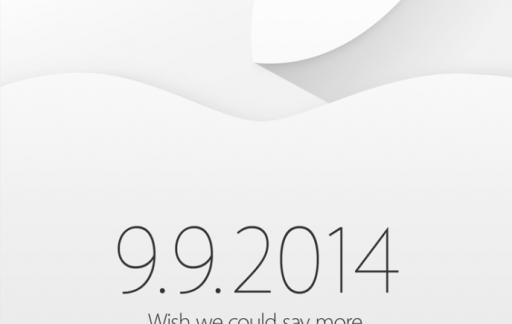 uitnodiging 9 september 2014