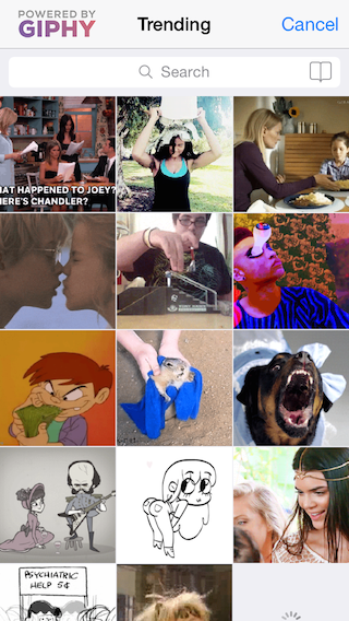 Contact Center Giphy GIFs