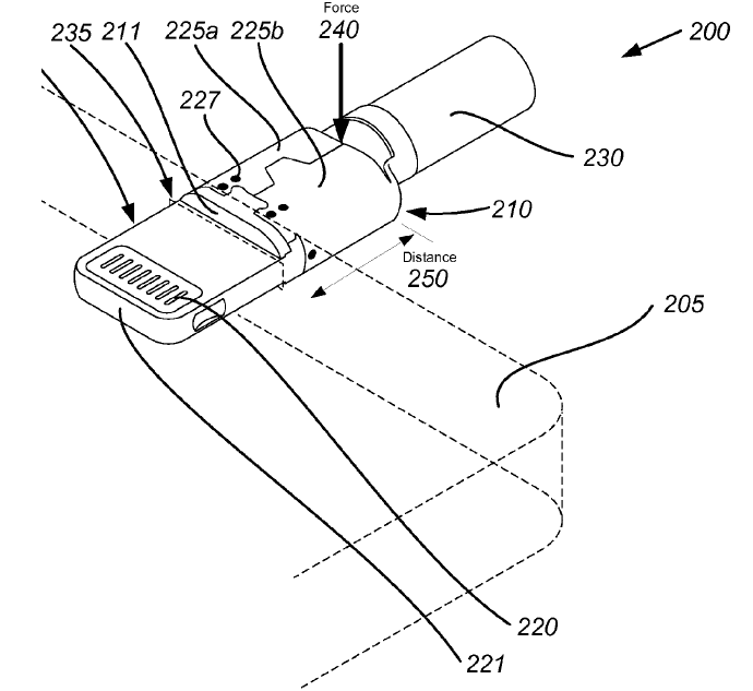 patent lightning