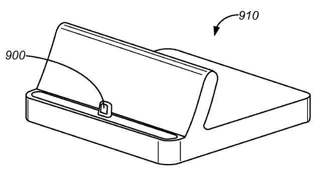 patent lightning dock