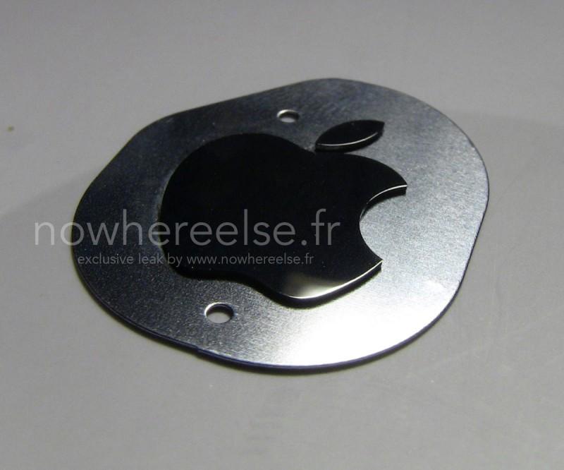 iphone 6 logo achterkant
