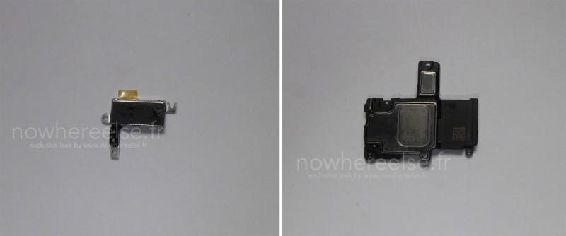 iphone 6 motor speaker
