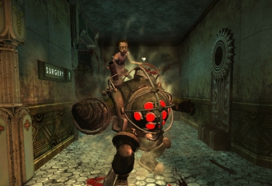 Bioshock iPhone iPad 2K Games