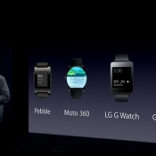 apple wearable