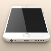 iphone 6 render onderkant
