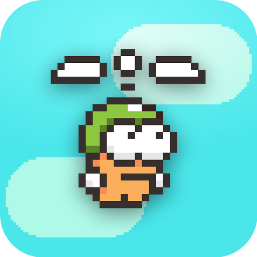 Swing Copters iPhone iPad