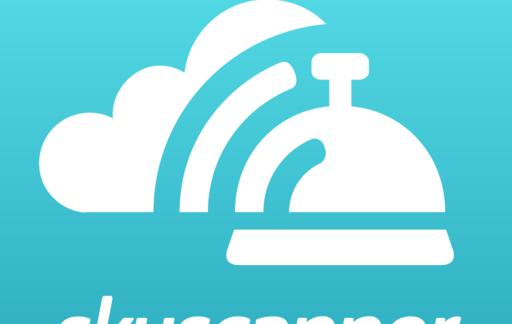 Skyscanner Hotels iPhone iPad