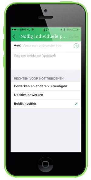 evernote-notitieboek-delen