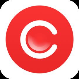 Camu iPhone app