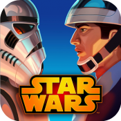 Star Wars Commander iPhone iPad