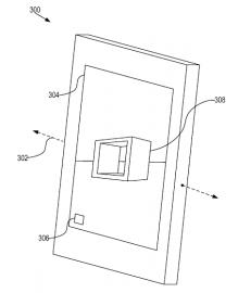 3D patent Apple