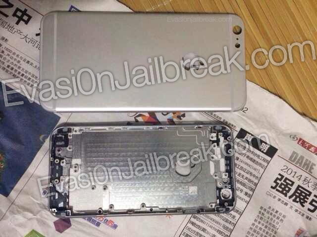 iPhone 6 behuizing 2