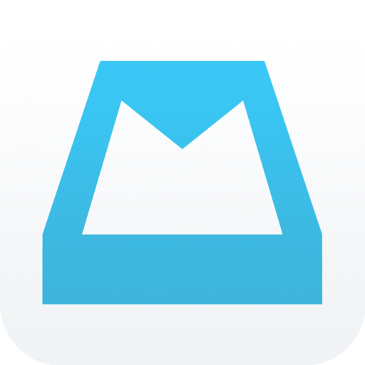 Mailbox voor iPhone iPad en Mac