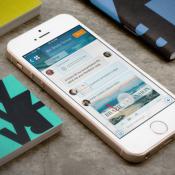 Moxtra educatie iPhone iPad aantekeningen delen