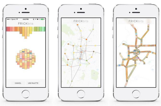 frickbits-iphone-app
