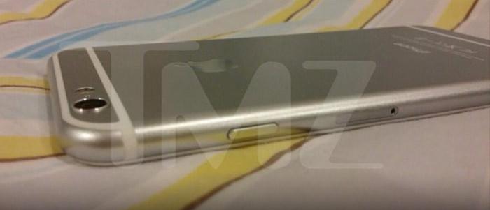 iPhone 6 geactiveerd groot
