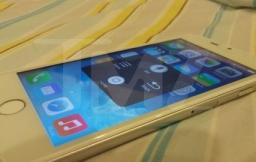 iPhone 6 geactiveerd