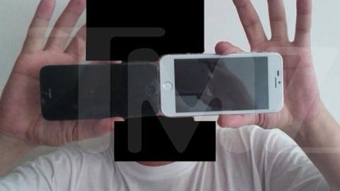 iPhone 6 vergelijking 2