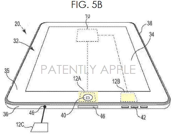 touch-id-patent