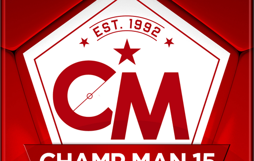 Champ Man 15 voetbalgame iPhone iPad