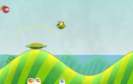 tiny wings update