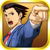 Phoenix Wright dual destinies icon