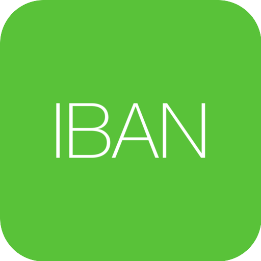 IBAN Converter iPhone iPad