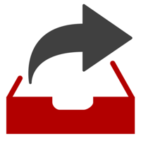 dispatch icoon