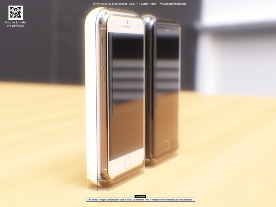 martin hajek iphone 6 concept 5