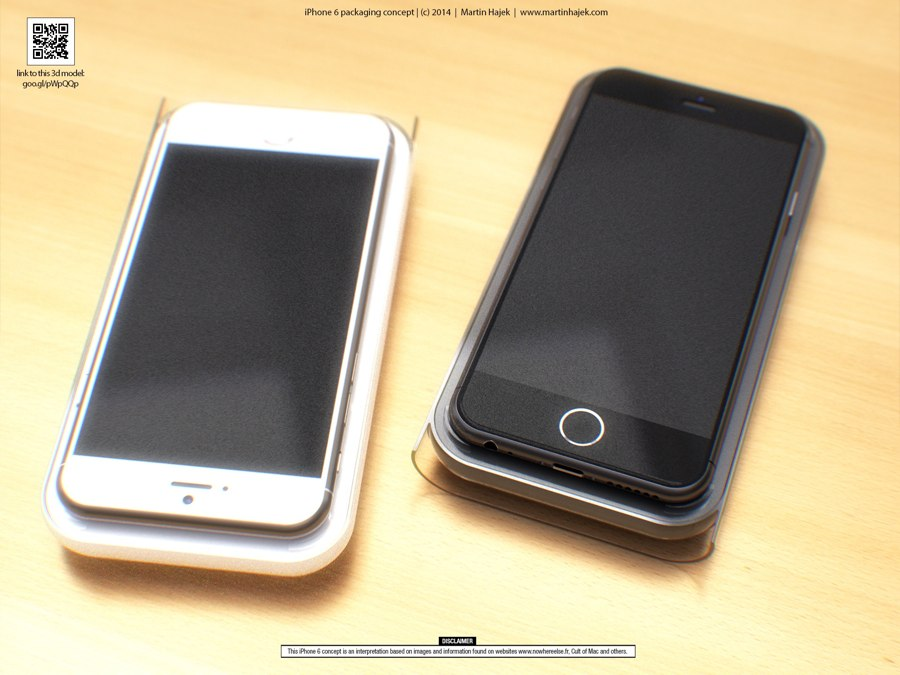martin hajek iphone 6 concept 4