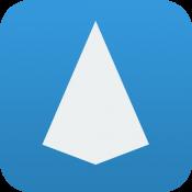 Minimalist iPhone todo app