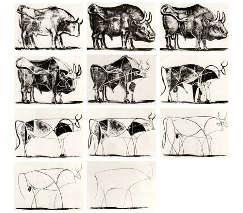 picasso-bull
