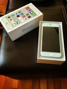 iPhone 6 verpakking 1