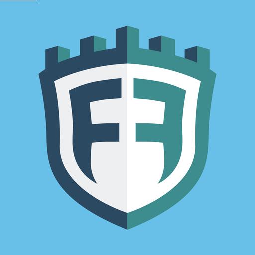 Fitness Faceoff bewegings wedstrijd iPhone