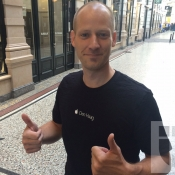 Opening Apple Store Den Haag: iCulture was erbij!