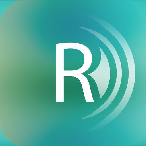 Range Messenger iPhone chatten op locatie