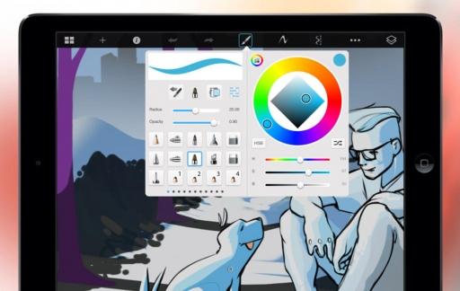 sketchbook-ipad