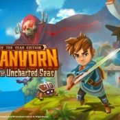 Oceanhorn Game of the Year