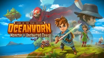 Oceanhorn Game of the Year