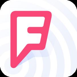 Foursquare vernieuwd iPhone
